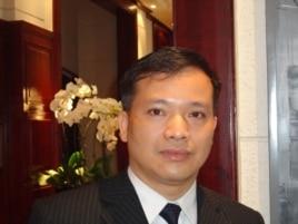 Luật sư Nguyễn Văn Đài