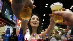 تاثیر مصرف الکل بر سلامتی