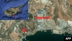 Kıbrıs'ın Rum Kesiminde Patlamalar