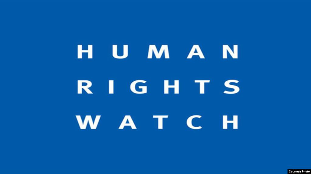 HRW: Përparim i ngadalshëm i të drejtave të njeriut në Kosovë