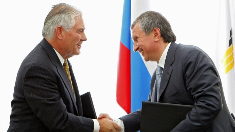 Exxon Ajukan Pengecualian Sanksi AS untuk Lanjutkan Pengeboran Minyak di Rusia