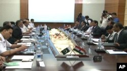 سر کریک تنازع پر پاک بھارت مذاکرات