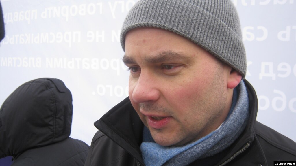 Процесс сполитической подоплекой— вердикт Пивоварову