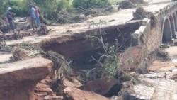 'Uyangisile Uhulumende kaMnangagwa Owehluleke Ukuhlenga Abantu eManicaland'