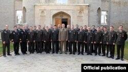 NATO-Azərbaycan təlim kursu