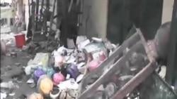 尼日利亞北部連環爆炸 近50人死亡