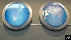 FMI e Banco Mundial