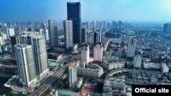 Kinh tế Việt Nam chỉ bị ảnh hưởng nhẹ vì đại dịch, theo Ngân hàng Thế giới