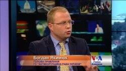Якщо Порошенко не позбувся бізнесу, то яка може бути боротьба з корупцією? - активіст. Відео