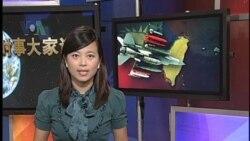 美国议员施压要求向台湾出售战斗机