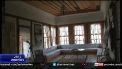 Restaurimi i shtëpisë së Babametove në Gjirokastër