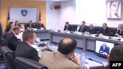 Kosovë: Konkretizohen ndryshimet në qeveri