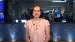 Студія Вашингтон: Лідери Конгресу прийшли привітати українського журналіста