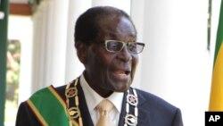 Robert Mugabe doit prononcer le discours d'ouverture jeudi, avant les séances publiques prévues jusqu'à samedi.