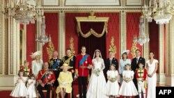 Çifti i ri mbretëror britanik vendos të shtyjë muajin e mjaltit