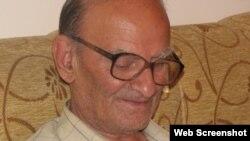 Şair Haşim Tərlan (1923-2014)