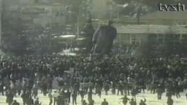 Muri i Berlinit dhe Shqipëria 25 vjet më pas