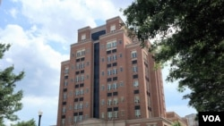 Alexandria VA Federal Court House