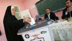 انتظار می رود سياستمداران حامی دولت نقش عمده ای در انتخابات اردن ايفا کنند