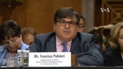 EE.UU. no reconoce Asamblea Constituyente