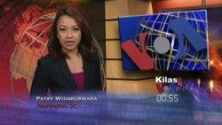 Kilas VOA 17 Maret 2015