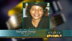 Live Talk - War Vets, Mugabe Meeting Under Spotlight