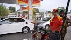 Trabalhadores de transporte de combustível em greve – 2:54
