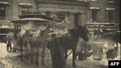 Alfred Stieglitz një nga figurat qëndrore në historinë e fotografisë
