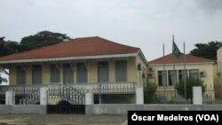 Ministério dos Negócios Estrangeiros de São Tomé e Príncipe