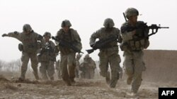 ავღანეთში ძალადობები გრძელდება