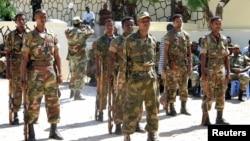 Pasukan Ethiopia memasuki Sudan Selatan dan membebaskan 100 anak-anak yang diculik dari Ethiopia (foto: ilustrasi).