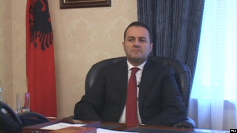 Kërcënohet Prokurori i Përgjithshëm