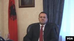 Prokurori i Pergjithshem Adriatik Llall