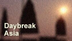 Daybreak Asia
