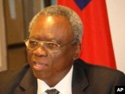 德柯達 布基納法索駐聯合國大使