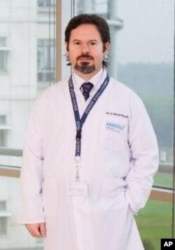 Dr. Mithat Bıyıklı