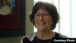 Louise Arbour (Archives)