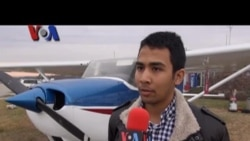 Karir Sebagai Pilot Indonesia di AS - VOA Career Day