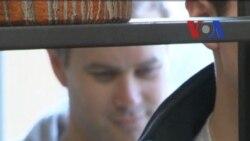 Sundevich, Toko Sandwich Terbaik Ibukota AS - Liputan Feature VOA Februari 2012