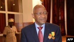 Ministre Amadou Koita bi Boubeye Maiga ni jeuniw ka gnogon ye kuma fo