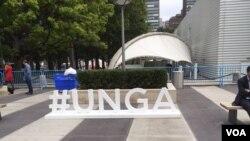 United Nations #UNGA