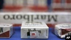 La decisión se basa en que no se ha comprobado que los anuncios ayuden a disminuir el consumo de tabaco.