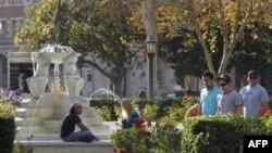 Xorijlik talabalar Amerika universitetlari uchun muhim daromad manbai