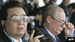 Rossiya va Xitoy - yaqin, bir-biriga ishonmaydigan qo'shnilar