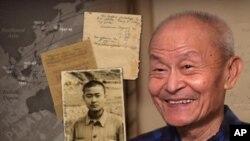 現年88歲華裔移民龍毓華