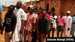 Mutane akan layin zaben kananan hukumomi a jihar Nasarawa