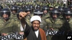 تظاهرات گسترده در ایران