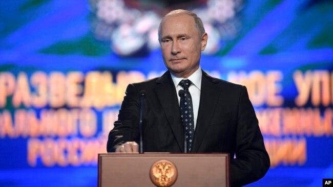 Путин: Москва не оставит без ответа выход США из ДРСМД