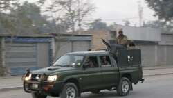درانفجار انتحاری، شش سرباز پاکستانی کشته شدند