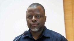 """Angola Fala Só 3 Abril – """"Há ministros e governadores que já não se enquadram"""" – Josué Chilundulo"""